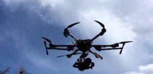 i migliori droni per reflex: Ironman-960