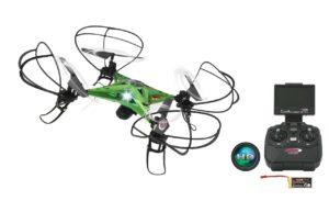 Droni da meno di 200 euro: Jamara CamAlu Altitude