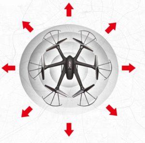 Regalare un drone: MJX X600