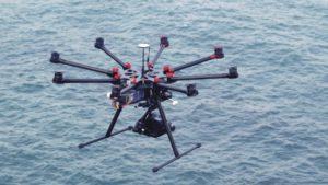 i migliori droni per reflex: Muvistar-1000