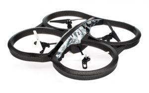 Droni da meno di 200 euro: Parrot AR DRONE 2.0 Elite Edition