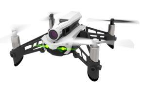 Droni da meno di 200 euro: Parrot Mambo FPV