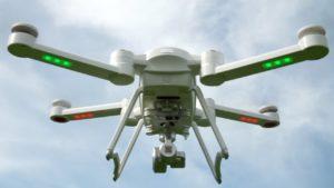 i migliori droni per reflex: ProDrone-BYRD