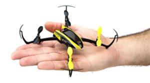 Migliori droni per iniziare: Quadricottero Nano QX BNF