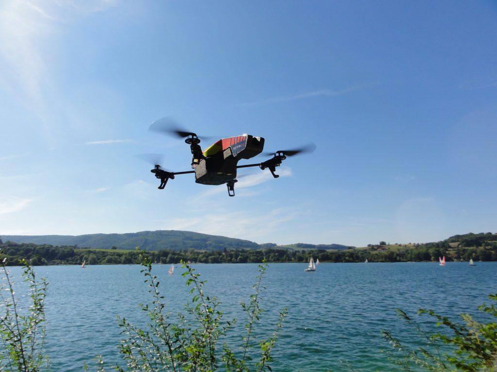 Quali Sono I Migliori Droni Per Iniziare