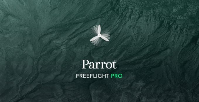 Recensione Free Flight Pro 5 Screen