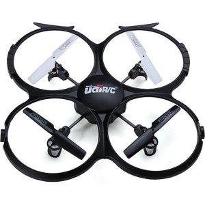 Droni da meno di 100 euro: Udi RC U818A