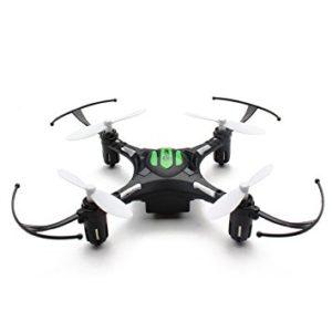 Droni da 15 euro: eachine H8 mini drone