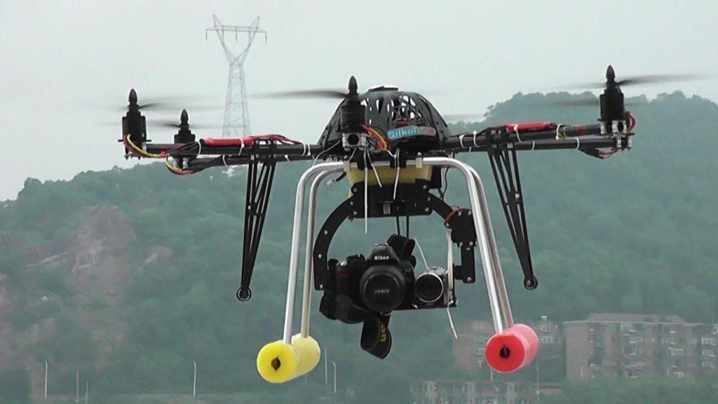 i migliori droni per reflex