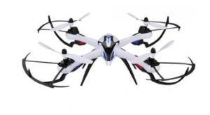Droni da meno di 100 euro: tarantula x6